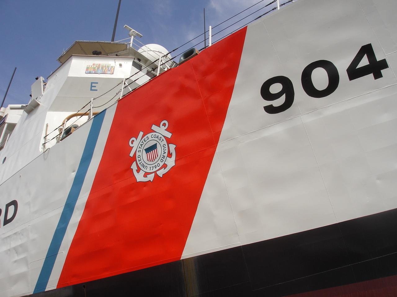 USCG Northland (WHEC 904)